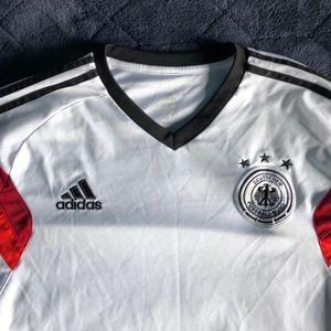 Men's Adidas Soccer Jersey XL